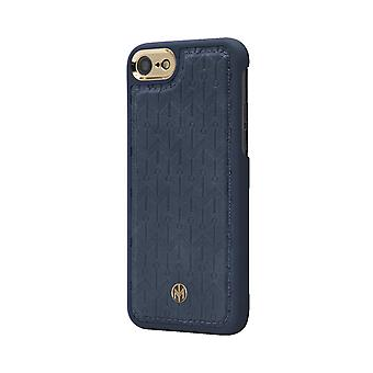 Marvêlle iPhone 6/6s/7/8 Magnetic Case Blue Signature