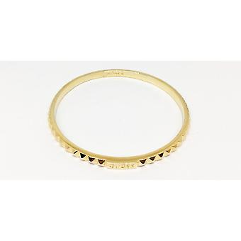 Guess Jewellery Guess Hoops I Did It Again Gold Bracelet UBB84061-L