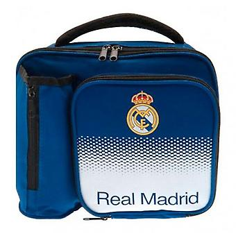 Real Madrid CF Fade Lunch Bag
