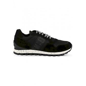 Bikkembergs - Shoes - Sneakers - FEND-ER_2356_BLACK - Men - Schwartz - EU 43