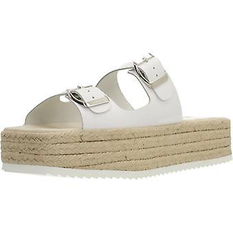 Jeffrey Campbell sandalen 57537je kleur wit