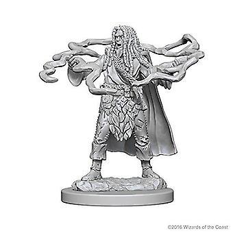 D&D Nolzur's Marvelous Unpainted Miniatures Human Male Sorcerer (Pack of 6)