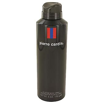 Pierre Cardin Body Spray By Pierre Cardin   534118 177 ml