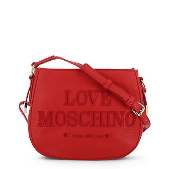 Kärlek Moschino kvinnor ' s crossbody olika färger jc4291pp08kn