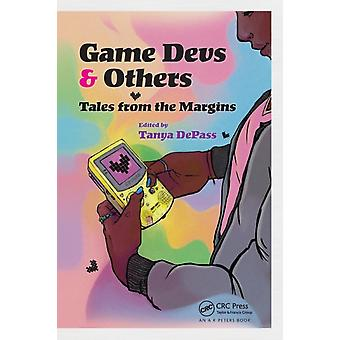 Game Devs  Others  Tales from the Margins by DePass & Tanya