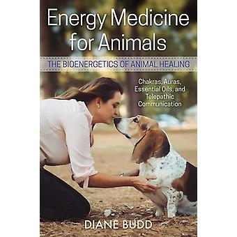 Energy Medicine for Animals by Diane Budd