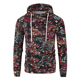 Allthemen Men 's Casual Stylish Hooded Printing Pattern Fleece Long-sleeve Sweatshirt Allthemen Men 's Casual Stylish Hooded Printing Pattern Fleece Long-sleeve Sweatshirt Allthemen Men 's Casual Stylish Hooded Printing Pattern Fleece Long-sleeve Sweatshirt Allthe