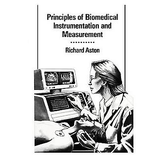 Principles of Biomedical Instrumentation and Measurement by Aston & Richard