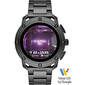 Diesel Watch DZT2017 - AXIAL Connect e Steel Grey Anthracite Men