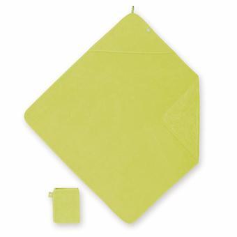 Badcape Bemini Bamboo 90X90Cm Lime