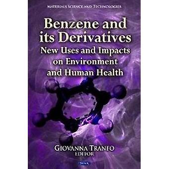 Benzeen zijn Derivaten door Giovanna Tranfo