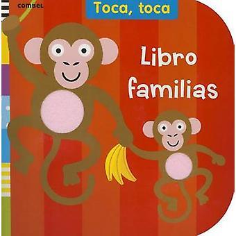 Libro Familias by Ladybird - 9788498258738 Book