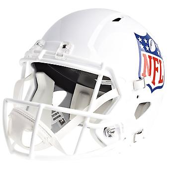 Riddell speed replica football helmet - NFL LOGO SHIELD