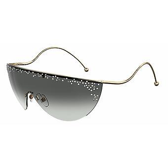 Givenchy GV7152/S 2F7/9O Gold/Dark Grey Gradient