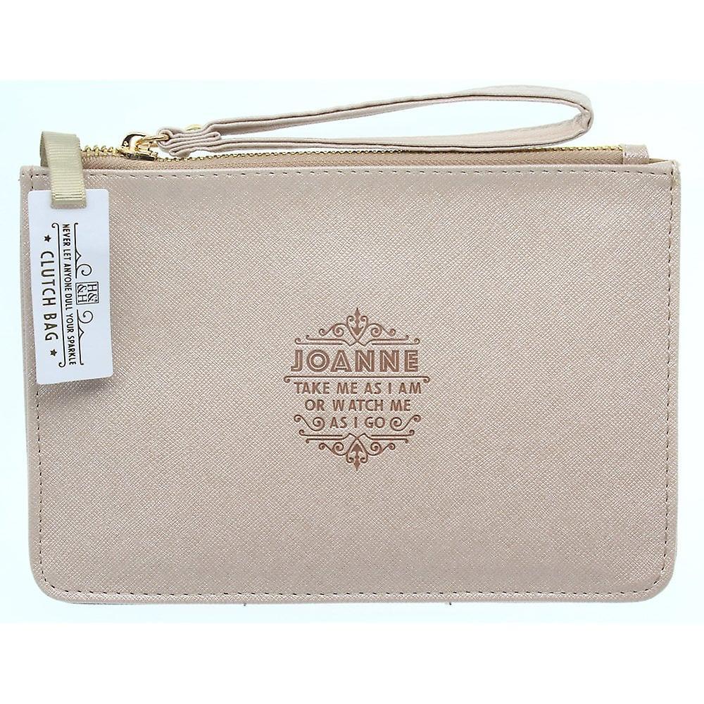 History & Heraldry Joanne Clutch Bag