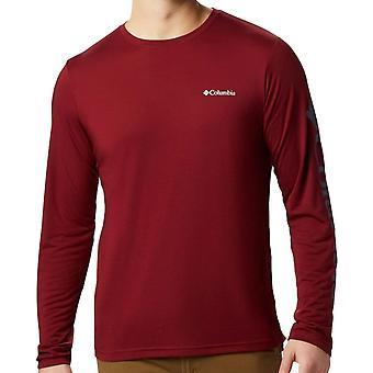 Columbia Miller Valley AO0212664 universal ganzjährig Männer T-shirt