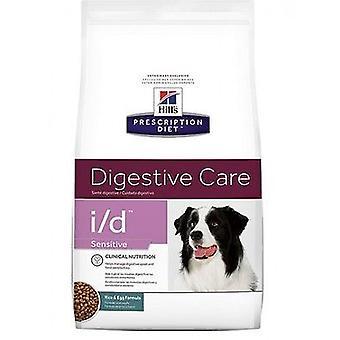 Hill's Canine i/d Sensitive  (Digestive Care)