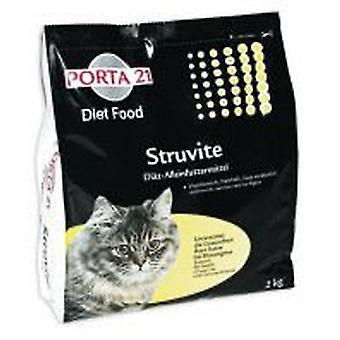 Porta21 Struvite (Cats , Cat Food , Dry Food)