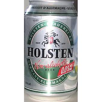 Holsten Non Alcoholic Beer-( 330 Ml X 24 )