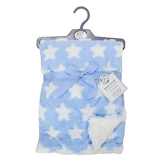 Snuggle Baby Babies Star Wrap
