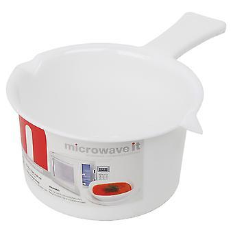 Microwave It 0.5L Sauce Pan