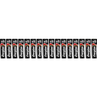 Energizer E300173000 Size AA Alkaline Battery (Pack of 16)