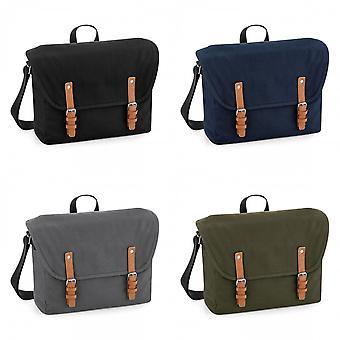 Quadra Vintage Messenger Bag