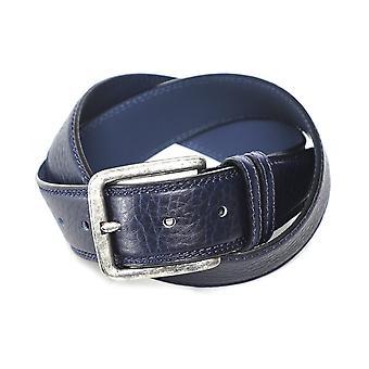 Amanda Christensen Tumbled Leather Belt