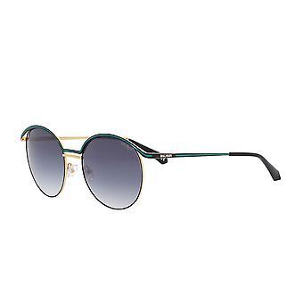 Balmain Original Frauen ganzjährig Sonnenbrille - blaue Farbe 32191