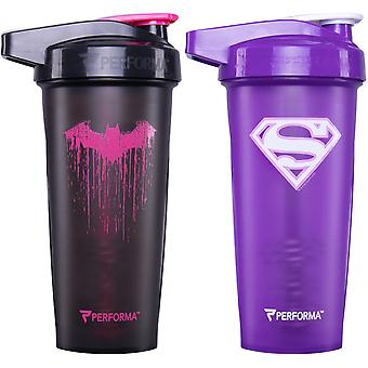 Performa Activ 28 oz. DC Comics Collection Shaker Cup