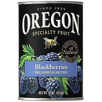 Oregon Specialty Fruit Blackberries