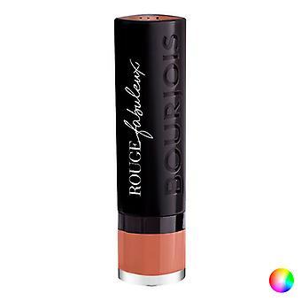 Læbestift Rouge Fabuleux Bourjois/015-blomme blomme pidou