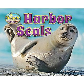 Harbor Seals by Ellen Lawrence - 9781684024483 Book
