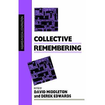 Collective Remembering di Middleton & David