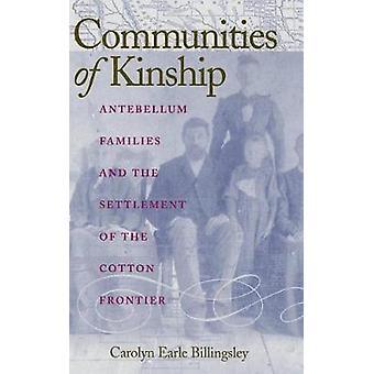 Fællesskaber for slægtskab af Billingsley & Carolyn