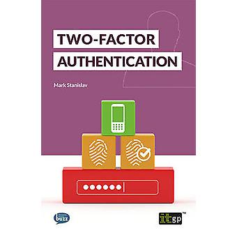 TwoFactor Authentication by Stanislav & Mark
