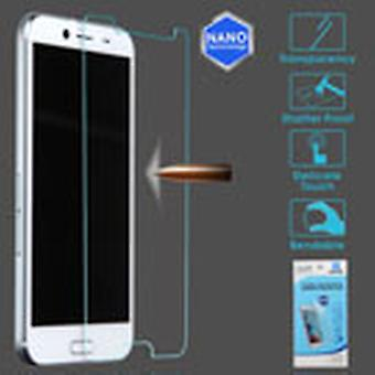 ASMYNA Flexible Shatter-Proof Screen Protector for HTC Bolt - Clear