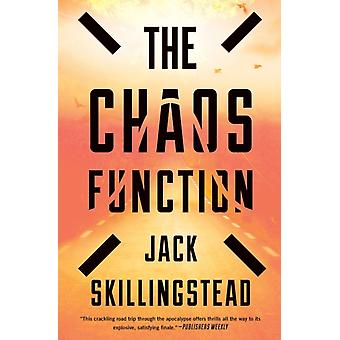 Chaos Function by Skillingstead & Jack