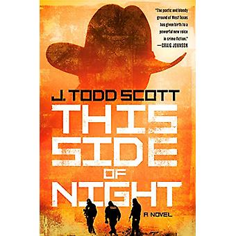 This Side Of Night by J. Todd Scott - 9780735212916 Book