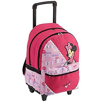 Minnie Backpack - Red (Red) - MIA12091