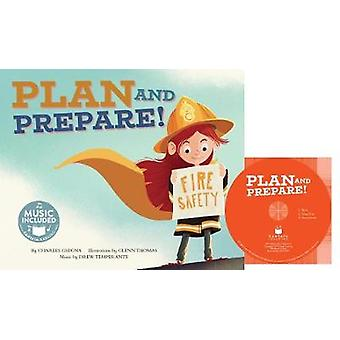 Plan and Prepare (Fire Safety) by Charles Ghigna - 9781684100453 Book