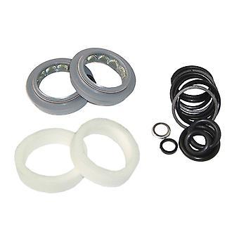 RockShox suspensão garfo kit de serviço básico / / Recon Silver (2013-2015)