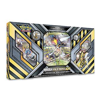 Pokémon TCG: Mega Beedrill-EX Premium Collection