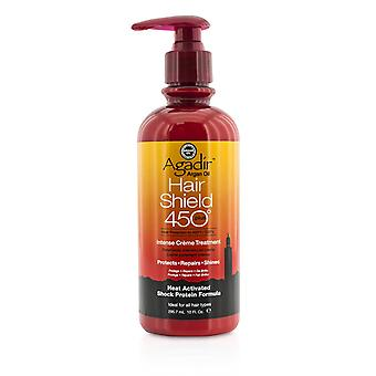 Hair shield 450 plus intense creme treatment (for all hair types) 183570 295.7ml/10oz