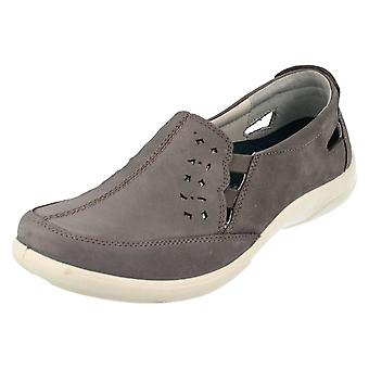 Chaussures Padders dames avec Insole Forte amovible