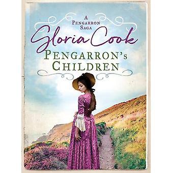 Pengarron's Children by Gloria Cook - 9781788634076 Book