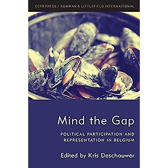 Mind the Gap - Political Participation and Representation in Belgium b