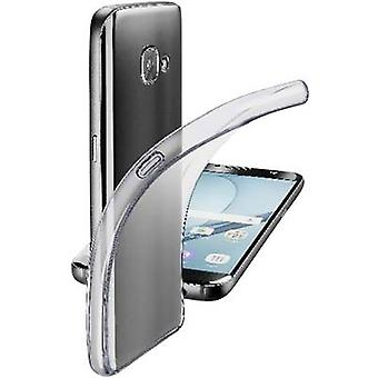 Cellularline Fine Takakansi Samsung Galaxy A5 (2017) Läpinäkyvä