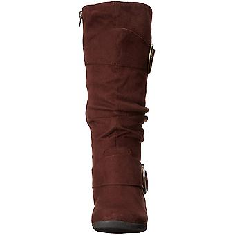 Brinley Co Women's Augusta-02 Slouch Boot