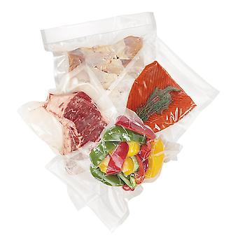 Hamilton Beach 78302 Vacuum Sealer Quart-Size Bags 30-Pack for Heat-Seal Systems